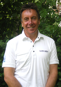 Neil Evans - PGA Golf Professional